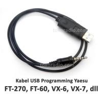 Yaesu USB Kabel Data Programming