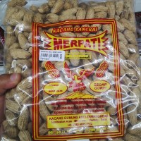 Ole-Ole/ Jajanan / Khas Manado - Merpati Kacang Belimbing Kawangkoan B