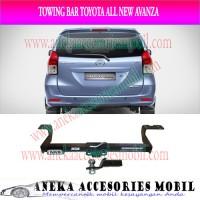 Towing Bar / Bumper Towing Bar Belakang Toyota All New Avanza