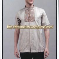 harga Baju Koko Tasmatas - Model Cassual Amasya Tokopedia.com