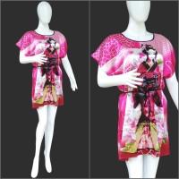 Baju Tidur Murah Pg04 / Baju Santai Murah / Daster Sexy Dress Murah