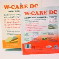 MURAH W-CARE DC
