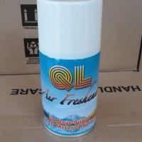 Refill Pengharum QL 320ml untuk mesin Glade