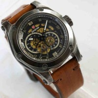 Expedition E-6679 Automatic Leather Limitid Edition