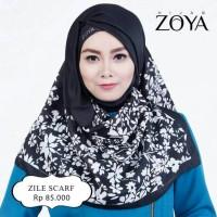 Zoya / Kerudung Zoya / Kerudung Zoya Zile
