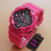 jam tangan wanita original terbaru anti air terbaru ALFA mirage GA03