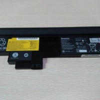 Baterai LENOVO Thinkpad X200t X201t Tablet 8 CELL Ori