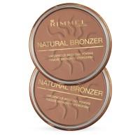 RIMMEL LONDON Natural Bronzer - 022 Sun Bronze
