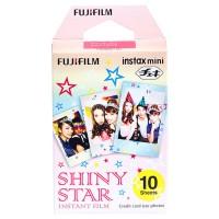 Fujifilm Instax Mini 7s / 8/24/50s Shiny Star Refill Roll Film
