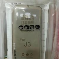 Jual Ultrathin / Jelly Case For Samsung J3 - DO ACC di Tokopedia | OmJoni.com