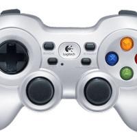 Jual Logitech Gamepad F710 Wireless Gamepad. Murah