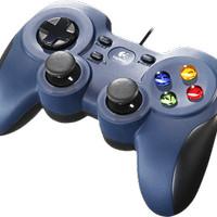 Jual Logitech F310 Gamepad Cable USB Murah