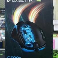 Jual Logitech G300S Optical Gaming Mouse Murah