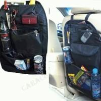 Car Seat Organizer / Auto Car Seat Organizer / Aksesoris Mobil
