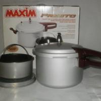Harga Panci Presto Maxim 7 Liter Travelbon.com