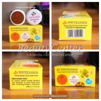 White Esther Cream Whitening Cream SM [Sudah BPOM]