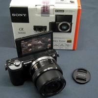 Kamera Sony Alpha Mirrorless ILCE 5000L