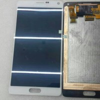 LCD+touchscreen samsung galaxy NOTE 4 N910 original