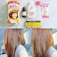 Liese Prettia Bubble Hair Color - Milk Tea Brown