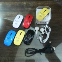 Mp3 player bentuk mouse dpt handsfree