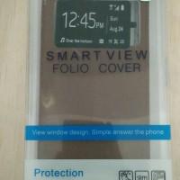Flip Shell FDT - Acer Liquid E700 (Brown)