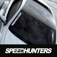 Sticker Speedhunters