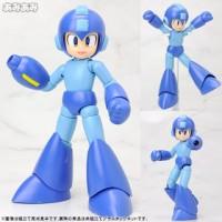 Kotobukiya Mega Man Rockman Megaman plastic model kit original