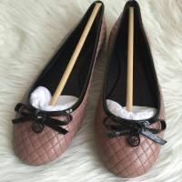 Sepatu Michael Kors Original (MK-VIN-01)