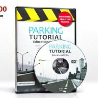 Parking Tutorial / Video Belajar Parkir Mobil / Belajar Mengemudi