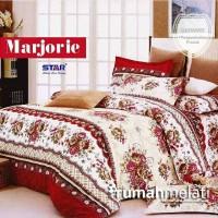 Sprei Star Marjorie Ukuran Double no 1 dan 2