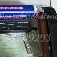 Jual Diamond selector Ii/gemstone tester v2 Murah