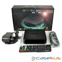 Android Tv Box MXQ - Smart Tv Box Murah RAM 1 Gb ROM 8 Gb