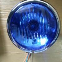harga lampu depan/reflektor cb 100 Tokopedia.com