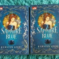 harga Sapphire Blue - Kerstin Gier Tokopedia.com