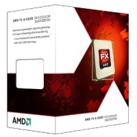 AMD Vishera FX-4350 4.2Ghz Cache 4MB 125W AM3+ [Box] - 4 Core - FD4350