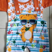 harga Baju Kodok Wearpack Untuk Usia 1 Tahun Ke Bawah Tokopedia.com