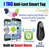 Anti Lost iTag/Key Finder/Locator/Wallet Finder/BlueTooth/Smart Tag