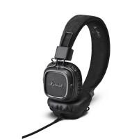 Marshall Major 2 On-Ear Headphones - Hitam