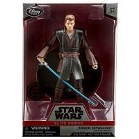 Anakin Skywalker Star Wars Elite Series Die Cast Action Figure