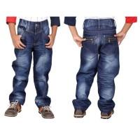 Celana Panjang Denim (Jeans) Anak Laki-Laki CNU 130