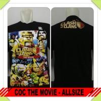 Kaos COC The Movie