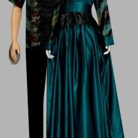 harga Baju couple batik sarimbit gamis sepasang pasangan seragam D1802 Tokopedia.com
