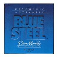 Dean Markley String Bass B.Steel Ml 45-105 2674