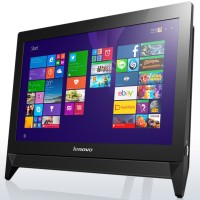 PC All in One Lenovo Ideacentre C20 00 (touch)