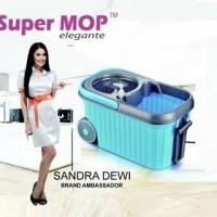 Jual Super Mop Bolde Original New Elegante Murah