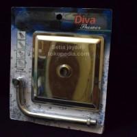 harga Shower Diva 8
