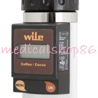 WILE COFFEE - MOISTURE METER CACAO AND COFFEE - Finland
