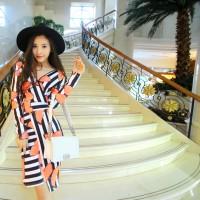 harga DRESS IMPORT/MINI DRESS/BAJU WANITA FASHION KOREA/PAKAIAN js098 Tokopedia.com