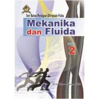 Mekanika & Fluida 2 - Persiapan Olimpiade Fisika
