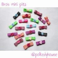 Bros Cantik / Bros Mini Pita / Bros Lucu / Bros Murah